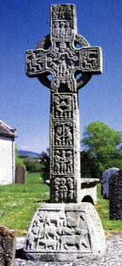 [Simbologia] La Croce celtica