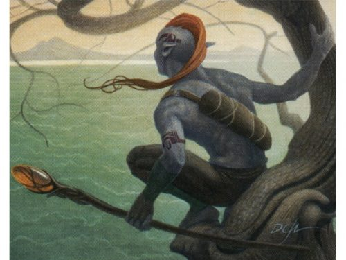 Leggenda Celtica: gli elfi