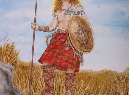 Lughnasadh – La festa del raccolto