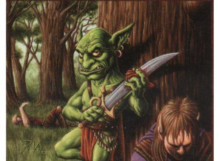 Goblin, i folletti peggiori
