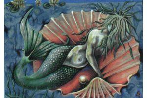 Sirene, le creature tentatrici
