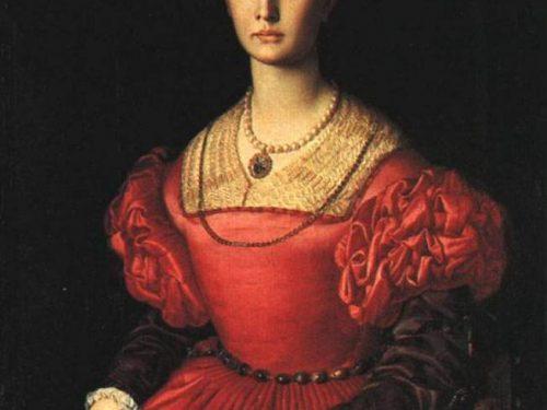 Elisabeth Bathory, la Contessa sanguinaria