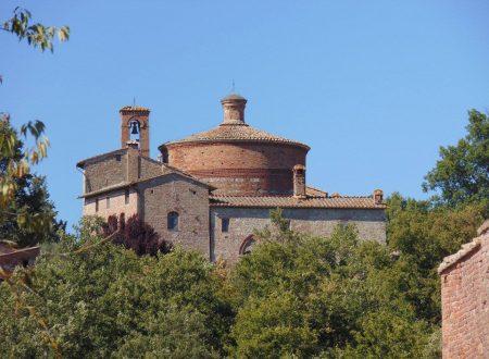 La Rotonda di Montesiepi