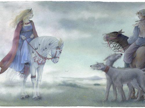 [LEGGENDA] Tír Na nÓg – La leggenda di Oisín e Niamh