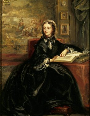 [POESIA] A Lady Chatterton