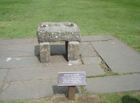 La pietra del destino