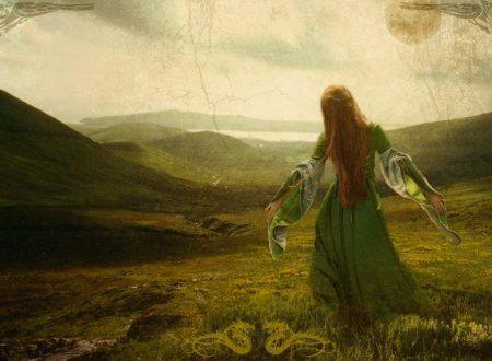 [LEGGENDA] Il viaggio di Bran (figlio di Febail)